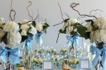 03_ decoración floral